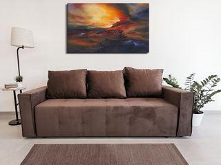 Раскладной диван parma по выгодной цене с бесплатной доставкой!