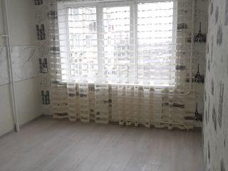 Apartament cu 2 camere, Euroreparatie,  Ciocana,