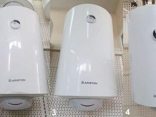 Boilere electrice cu garantie conditionata- la pret de sinecost!