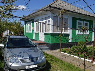 Срочно! Продам дом или меняю на квартир.Цена договорная!