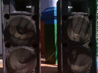 Комплект музыкальной аппаратуры !!!