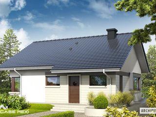 O casa perfecta fara cheltuieli cosmice pentru o familie tanara