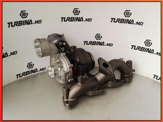 Turbina.md - Reparatia si Vinzarea Turbinelor | Профессиональный ремонт турбин