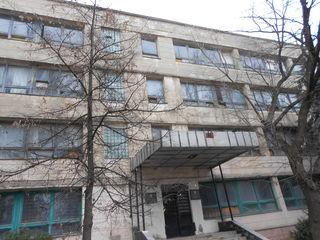 Административный корпус 4 этажа