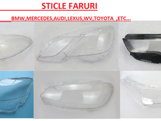 STICLE FARURI   (BMW,AUDI,MERCEDES,WV.LEXUS,etc...)