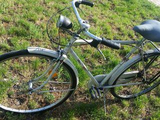 2 итальянских велосипеда - Bianchi, Ducale.