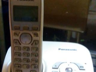 Продам радиотелефон и стационарный телефон