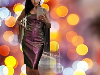 Imbracamintea  femei piele naturala de calitate superioara