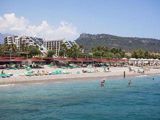 Limak Limra Resort 5*.Kemer. Ребенок до 15 лет бесплатно!