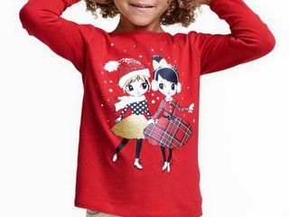 """Модная осенняя детская одежда """"H&M"""" в большом ассортименте в магазине на Чеканах"""