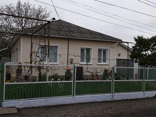 Casa Falestii Noi reparatie