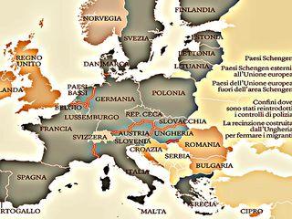 Vize Schengen - Europa (UE) Poloneză, Lituaniană - Programări la Ambasadă