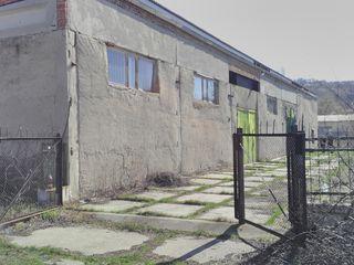 Construcţie comercială (depozit) or. Ialoveni, str. Iuri Gagarin, 47