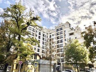 Centru, Bernardazzi Residence 1 cameră + living