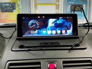 Магнитола Android 2din! Переходные рамки 2din Установка доп. оборудования на любые авто!