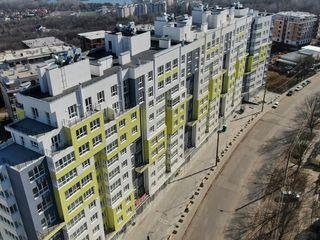 Apartament , Penthouse ( 102 m2 ) + terasă ( 106 m2 ) LAGMAR