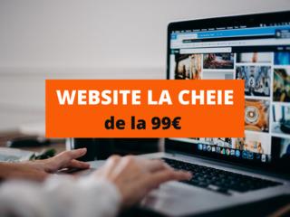 WEBSITE LA CHEIE