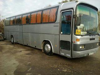Mercedes 0303A
