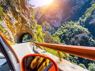 Отдых в Черногории Без Тестов - за 90 евро с чел. На собственной машине!