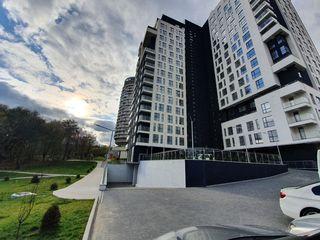 De vinzare apartament  cu 2 + living! euroreparatie! braus!clasa premium! caramida rosie! Proprietar