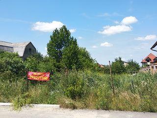 Teren pentru constructii - 12 ari - Buiucani - Dumbrava