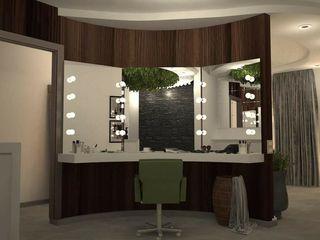 Сдаются: Салон целиком или 3 кресла для Лучших стилистов, бровистов, мастеров маникюра и педикюра!!!