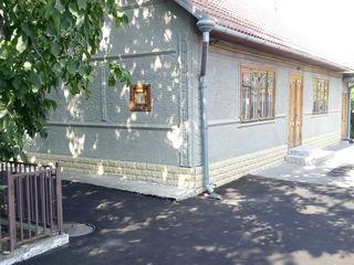 Casa de locuit la Telecentru