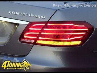 Stopuri-Leduri Mercedes 212