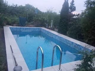 Кошерница 12 соток +Дача с бассейном