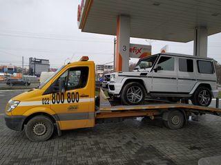 taxi evacuator chisinau 24 24