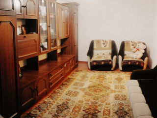 In vinzare, apartament cu 2 camere, etajul 2 din 5, BAM, sau e posib schimb pe locuinta in Chisinau!