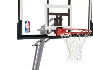 Баскетбольное кольцо Spalding. Cos Baschet.