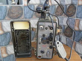 Советская радиостанция Р-105М