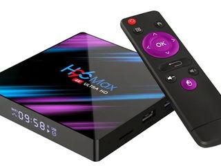 TV BOX H96 Max 2/16