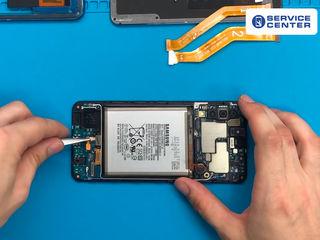 Samsung Galaxy A50 (2019) A505 , Не заряжается смартфон? Приходи заменить разъем!