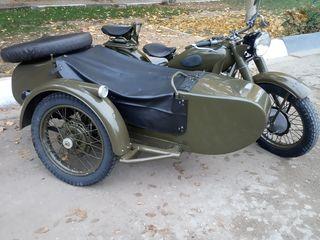 Урал m-61
