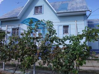 Меняю или продам новый благоустроенный дом  на квартиру