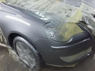 vopsire auto