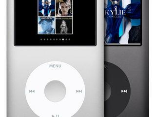 Apple ipod classic slim