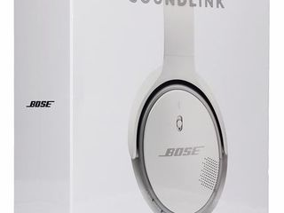 Vind casti Bose SoundLink around-ear wireless headphones II