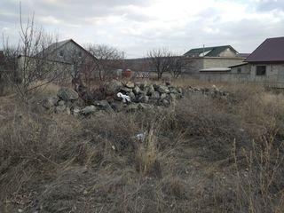 Lot de teren pentru constructie Magdacesti