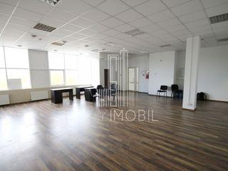 Spatii pentru oficii - 88 m2, Ismail