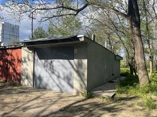 Продаётся отличный гараж !