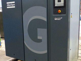 Compresor de aer Atlas Copco GA37P-10