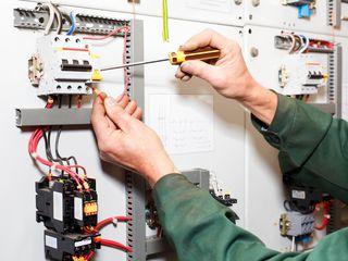 Electric chișinău - montare, reparare (prize, lumina, automate, contor, proiectarea sistemului)
