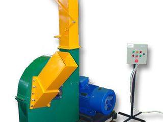 Tocator de crengi рубильная машина (дробилка древесины) МР-55