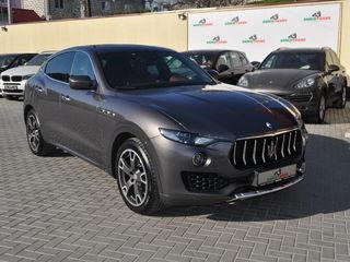 Maserati Altele
