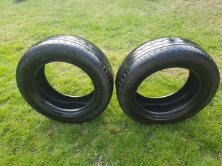 Continental Cross Contact 255/60/R18