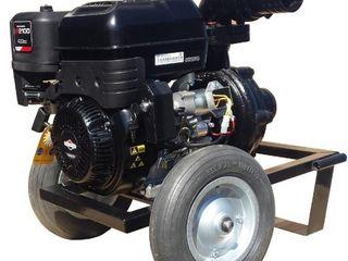 Motopompa profesionala dwp 420 bs4 gardelina livrare gratuita in rm!!!!