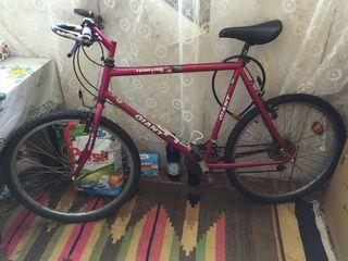 Велосипед(спотивный)